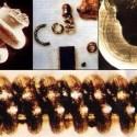 Nano espirais de alta tecnologia, com até 300.000 anos de idade, foram encontradas nos Montes Urais 38
