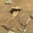 Fêmur encontrado em Marte? 29