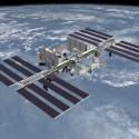Russos encontram micróbios extraterrestres na Estação Espacial Internacional 25