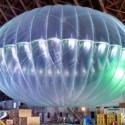 OVNIs / UFOs filmados no Colorado, EUA, provavelmente eram balões da Google 1