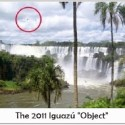 OVNI / UFO é filmado nas Cataratas do Iguaçu por guarda florestal 1