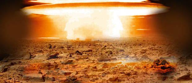 civilizações de Marte