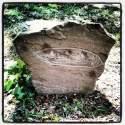 Recompensa é oferecida pelo retorno de lápide de túmulo alienígena no Texas - EUA 14