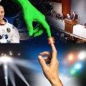 Cinco eventos convincentes de que os ETs visitam a Terra 1