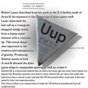 Elemento 115: O possível combustível dos OVNIs / UFOs 13