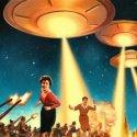 Espaço do Leitor:  Podemos impedir uma invasão alienígena? 99