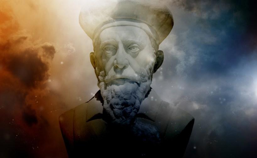 Mais previsões de Nostradamus para 2021 - um apocalipse zumbi?