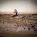 SpaceX planeja pouso em Marte, já em 2018 2