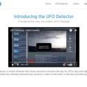 Novo programa de código aberto transforma seu PC num detector de OVNIs / UFOs 2