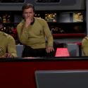William Shatner diz que a tecnologia do Capitão Kirk está próxima 22