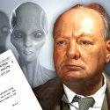 Os 'Arquivos X' de Winston Churchill: Investigações secretas sobre OVNIs / UFOs 15