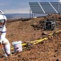 NASA terminou experimento para simulação de vida em Marte 31