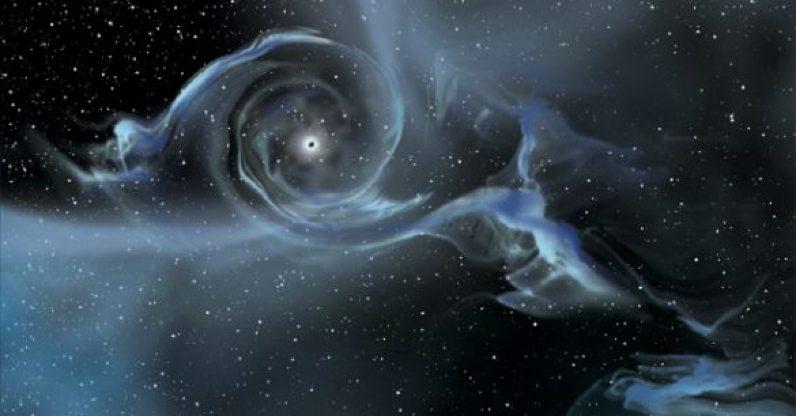 Buracos negros podem ser outros universos e megaestruturas ao seu redor podem indicar civilizações alienígena