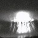 Ovniólogo alega que raro fenômeno atmosférico seja causado por OVNI / UFO 1