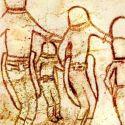 Os 'astronautas' da caverna Tassili N'Ajjer 11