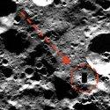 Seria este um portal enorme em Mercúrio para a entrada de naves alienígenas? 5