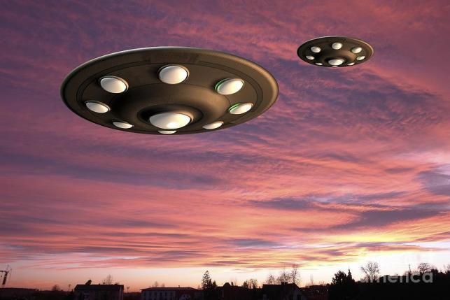 Dia Mundial dos OVNIs: Os 5 avistamentos mais credíveis do século XXI