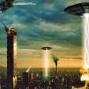 Teria Nostradamus profetizado que alienígenas invadiriam a Terra em 2017? 1