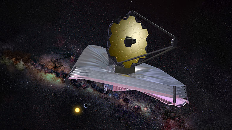 Telescópio que poderá descobrir vida extraterrestre passa por teste críticos