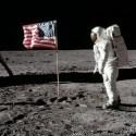 """Agência Espacial Russa afirma que o homem nunca pisou na Lua: """"Tudo foi feito em estúdio"""" 15"""