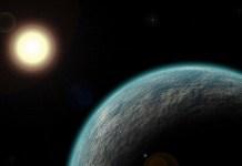 procura por vida extraterrestre