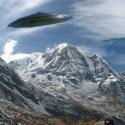 CIA mostrou grande interesse em intensa atividade de OVNIs nos Himalaias 12