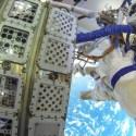 Algas sobrevivem no espaço após 16 meses de exposição. (Sabe as implicações disso?) 32