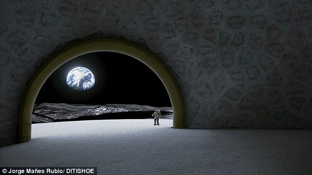 Essas 5 empresas espaciais podem retornar os humanos à Lua antes da NASA