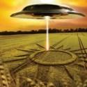 Encontro ufológico discute agroglifos 6