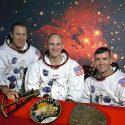 Coronel da Força Aérea (EUA) fala sobre envolvimento de extraterrestres com a Apolo 13 1