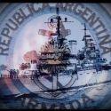 Marinha Argentina libera documentos sobre o caso de OVNI em Necochea 22