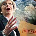 O que eles estão escondendo? Brexit culpado pela demora na liberação de documentos sobre OVNIs 1