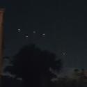 Onda de OVNIs invade a Flórida (EUA) em 25 de abril passado 13