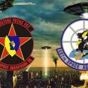 agressores espaciais