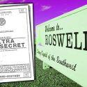 Documentos ultra-secretos sobre OVNIs são vazados, e confirmam o acidente de Roswell 1