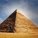 Chaminés da Grande Pirâmide de Gizé podem explicar o propósito da antiga estrutura 1