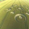Polícia inglesa emite alerta sobre agroglifos 16