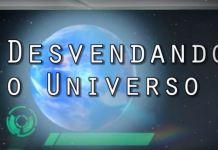 desvendando o universo