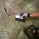 Possíveis provas do contato alienígena estão sendo ignoradas por arqueólogos 6