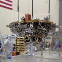 A próxima missão da NASA a Marte em 2018 irá perfurar o solo do Planeta Vermelho 20