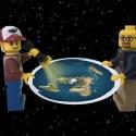 Terra plana: Um absurdo criado por pessoas com segundas intenções 7