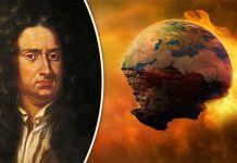 Quando ocorrerá o Apocalipse? Isaac Newton deu a resposta