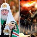 Patriarca da Igreja Ortodoxa Russa anuncia a aproximação do Apocalipse 18