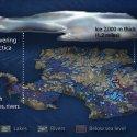 A Antártica não é o que as pessoas pensam, de acordo com a Rússia 25