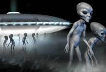 Metade da humanidade acredita em vida extraterrestre