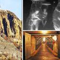 Seria aqui o local ultra secreto onde os alienígenas estão escondidos? 2