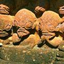 Seriam as estátuas de Temehea Tohua representações de alienígenas 5