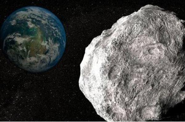 Asteroide que poderia ter destruído uma cidade passou despercebido por nós