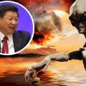 O contato alienígena pode desencadear uma guerra global, diz especialista chinês 34