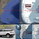 """Argentina: Atividade estranha na Baía Mazaredo, com pessoas se comunicando com """"algo"""" do mar 33"""